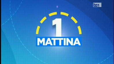 Uno Mattina – Rai 1
