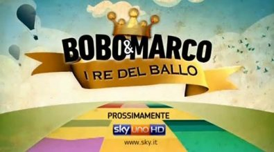 I re del ballo – Sky Uno
