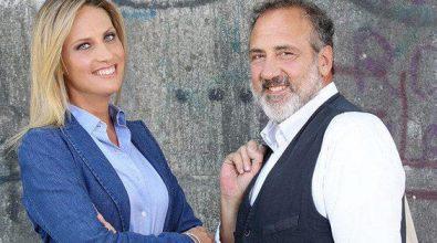 Chiara Giallonardo e Marcello Masi