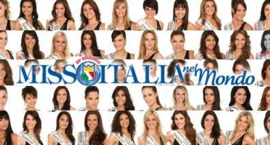 Miss Italia nel mondo – Rai 1