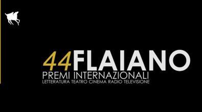 44^ edizione dei Premi Internazionali Flaiano