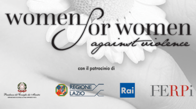 Women for women against violence